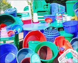 Gia Công Nhựa Dân Dụng